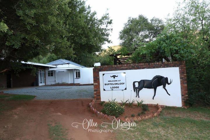 Farmhouse Villa