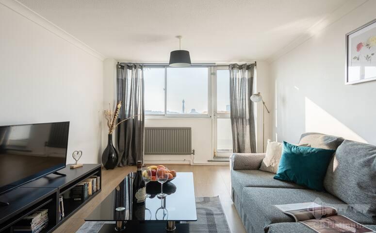 Stylish 1bed Apartment next to Chancery Lane 9929