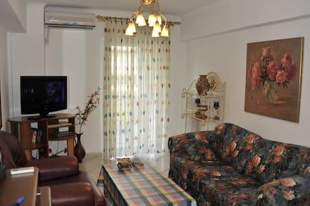 Квартира в Лутраки - Loutraki - Apartmen