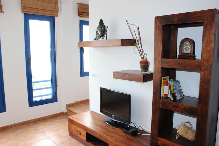 Nice accomodation in Famara - Caleta de Famara - Apartment