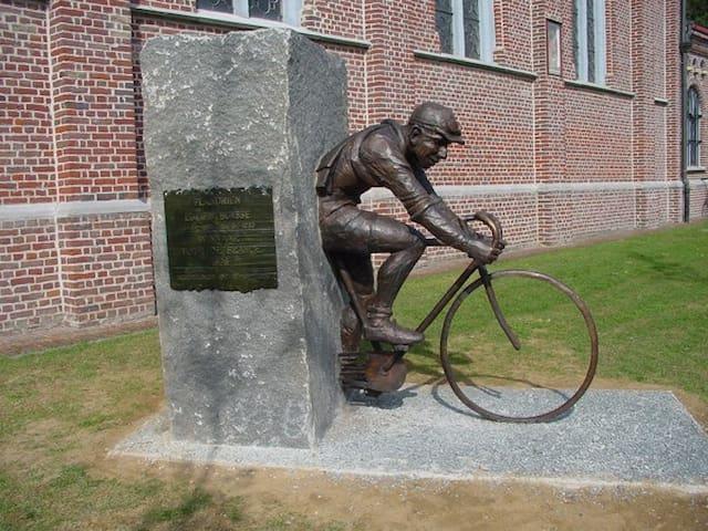 Hartje Vlaanderen - Waregem - Dům