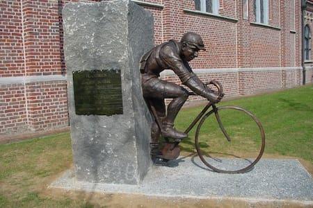 Hartje Vlaanderen - Waregem - Haus