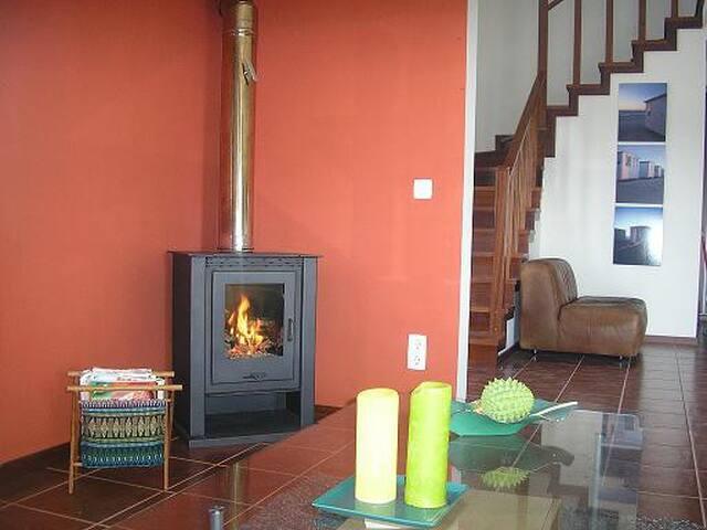 Beautifully situated three bedroom  villa - Mangualde - Vila