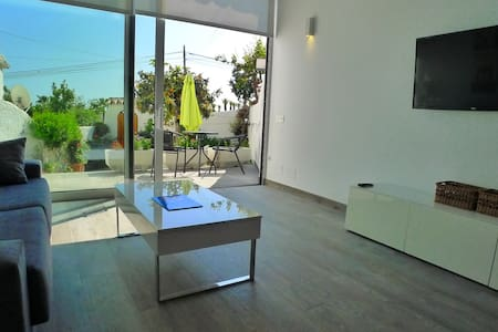 LUXURY APARTMENT - Nerja - Wohnung