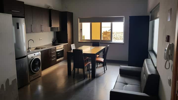 Black House I Apartment