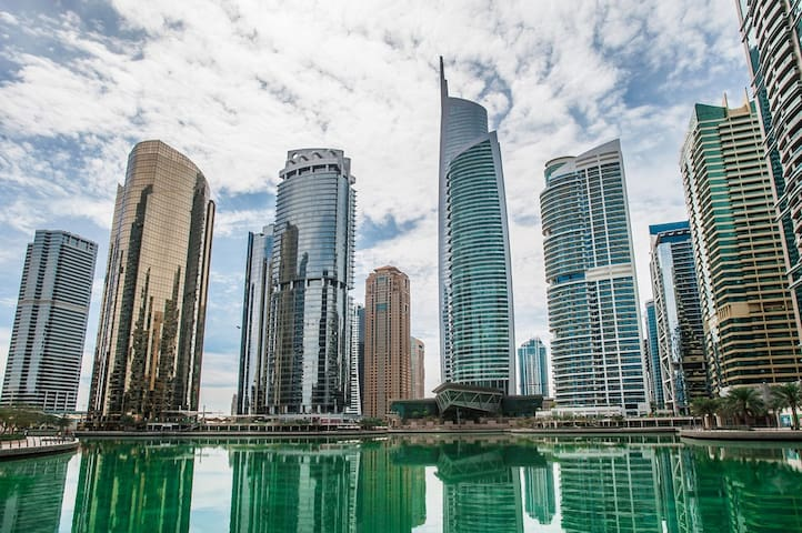 JLT Exclusive 2Bedroom at Cluster A