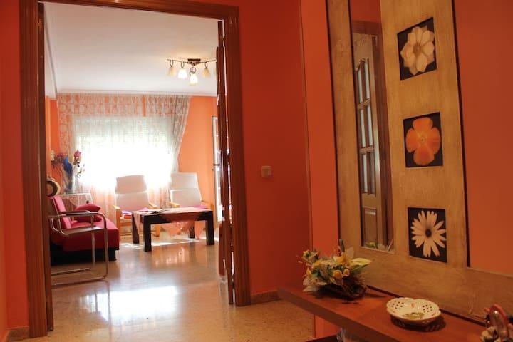 APARTAMENTO MODERNO 4 pers. - València - Apartament