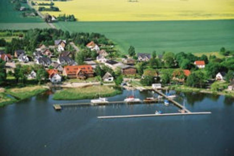 Hafen von Ziemitz