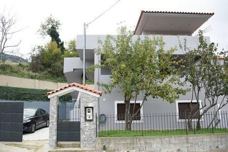 Σπίτι Ευβοια