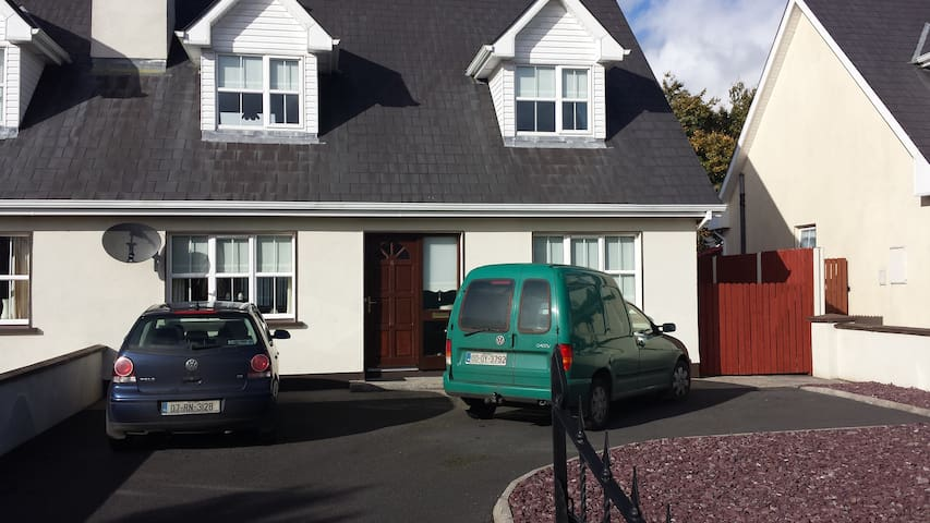 Acres Hill B&B a home from home - Roscommon - Ev