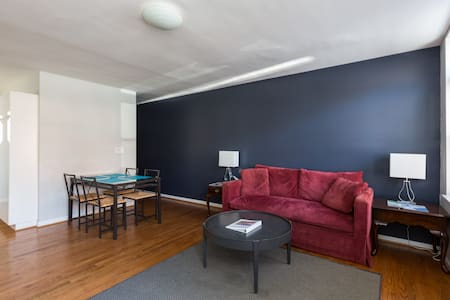 Fells Point, Johns Hopkins 2Bd Apt - Baltimore