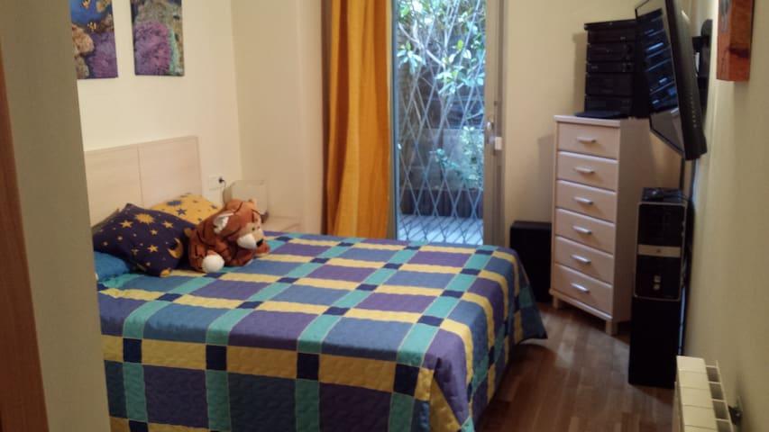 Habitación de Matrimonio - Sant Andreu de la Barca - House
