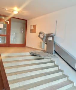 Matilda Apartments - Prag - Serviceret lejlighed