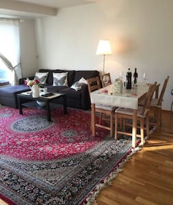 Pleasant stay in Oslo (PHONE NUMBER HIDDEN) - 奧斯陸