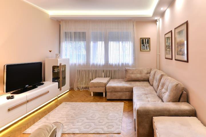 Sonya Apartment