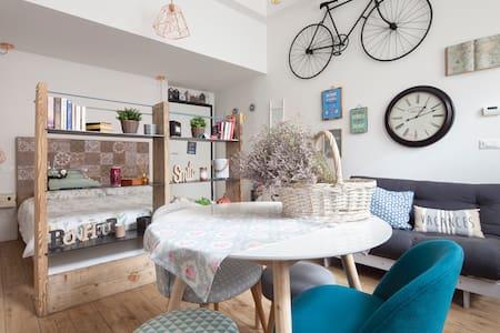 Little Donkey Suite, lovely and safe design studio
