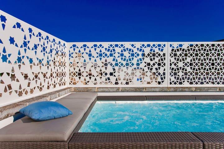 Corte dei Florio Lecce BRONZO Luxury apartment