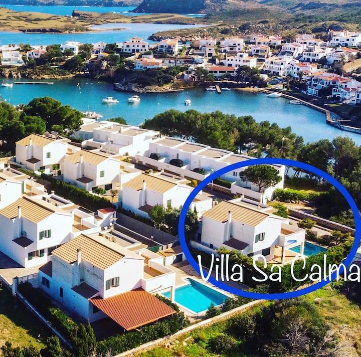 Menorca Sa Calma