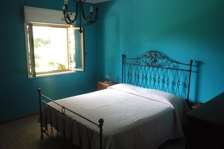 Etna Travellers B&b Holiday House - Mascalucia - Bed & Breakfast