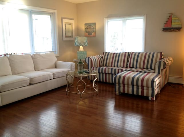 Apartment at West Beach in Stamford - Stamford - Apartment