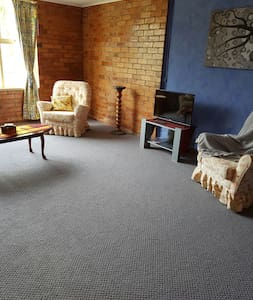 Comfortable  1 bedroom unit. - East Devonport