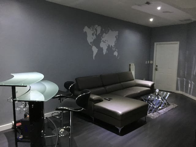 Private Room in Doral-Relax y Shop - Doral - Maison de ville