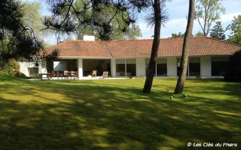 Magnifique Villa Flore de 250 m²