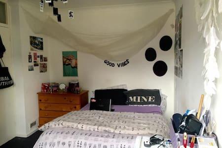 Nice double room in London - Apartmen