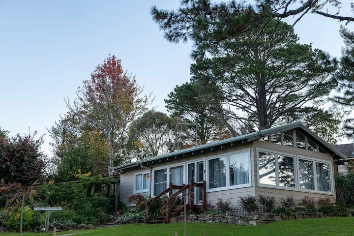 Chapel Hill Retreat - Bridal Lounge cottage