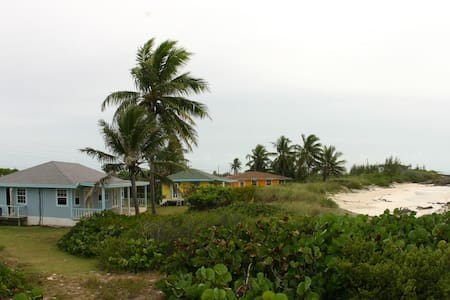 Gunhill Bay Beach Villas