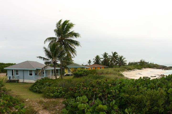Gunhill Bay Beach Villas