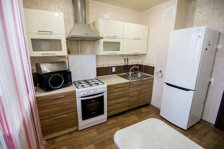 Просторная 3-комнатная квартира в г. Бобруйск
