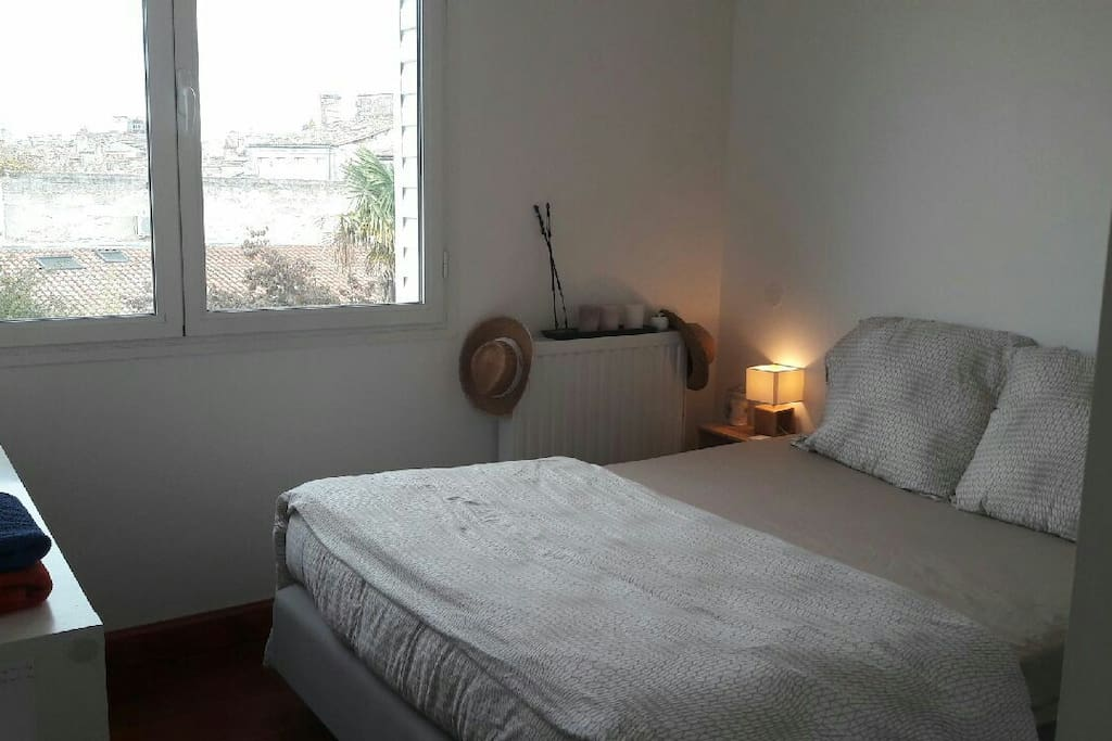 Chambre en plein coeur de bordeaux appartements louer for Bordeaux appartement a louer