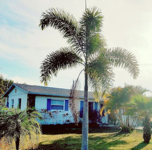 OurCasaSuCasa, Punta Gorda,  ❤ Pets, Big Backyard!