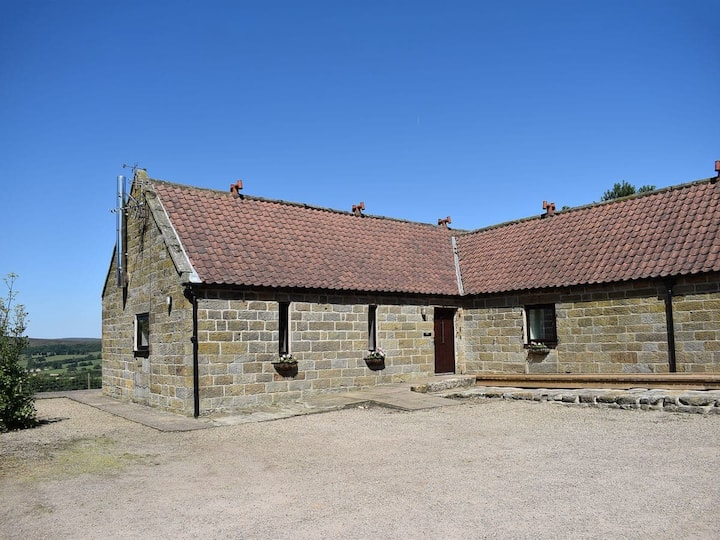 Accessible Cottage for up to 6 at Millinder House