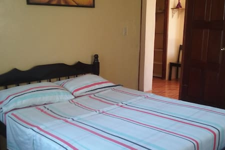 Comfy Room Free Wifi Too in Belize City - Belize City