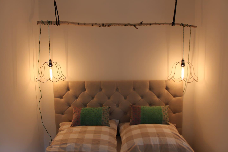 Schönes, gemütliches Appartement in Baden-Baden am Fremersberg