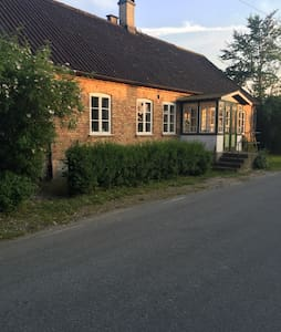 Lovely Country House B&B Österlen - Löderup