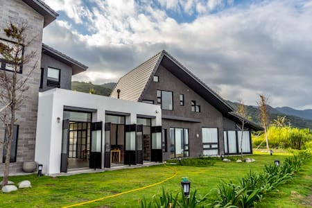 Hualien Boutique Ocean Inn,  3 rooms(up to 12)