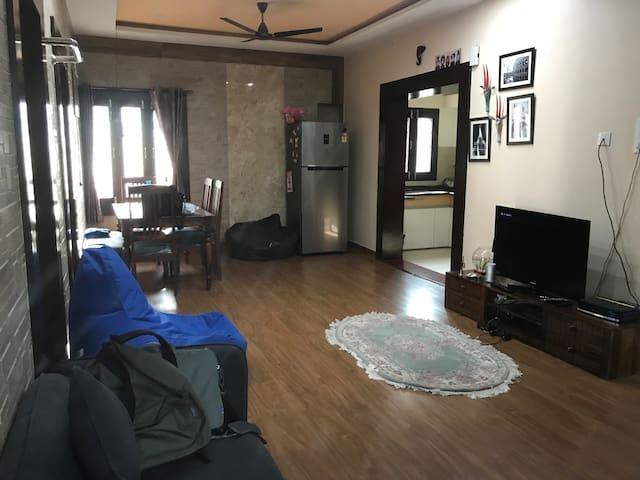 Ohri's Home- Gandhi nagar, Sigra, varanasi