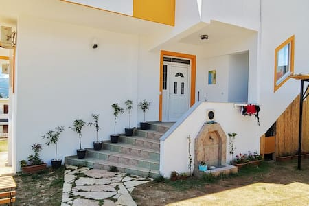 *AMANTIA HOME 4*       New studio in Ksamil