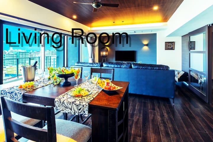 Design & Cozy Rizo Zaizen Hotel Modern Sweet 9F