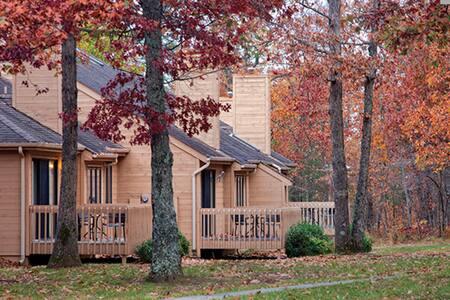 Fairfield Glade Resort in the Mountains of TN! - Crossville - Wohnung