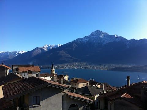 Casa dei Fiori - breathtaking views!
