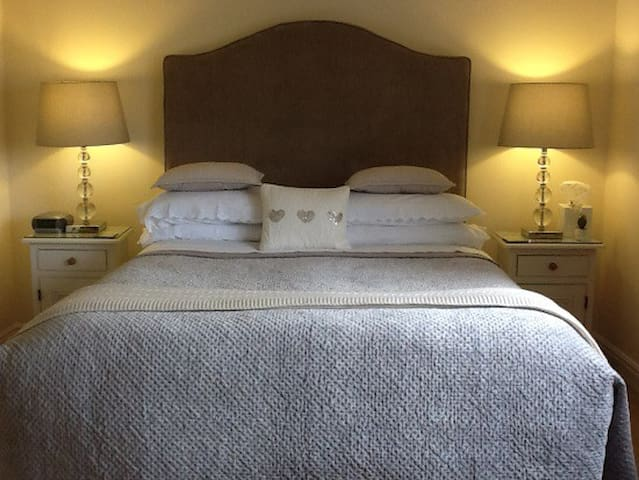 King En Suite Room - Thornthwaite - Bed & Breakfast
