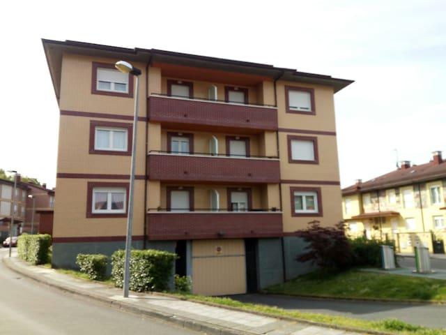 Apartamento Riosella
