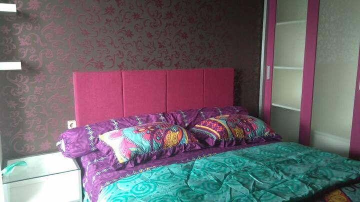 Apartemen Cinere Bellevue - Studio Room