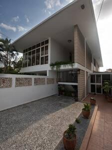 ALVA HOUSE