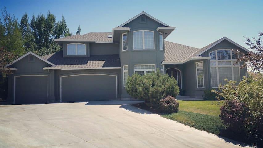 Christina's House - Boise