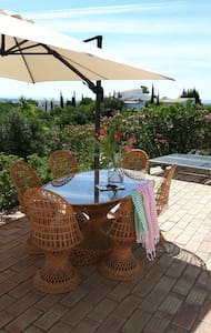 3 bedroom Country Villa With Private Pool - Quelfes